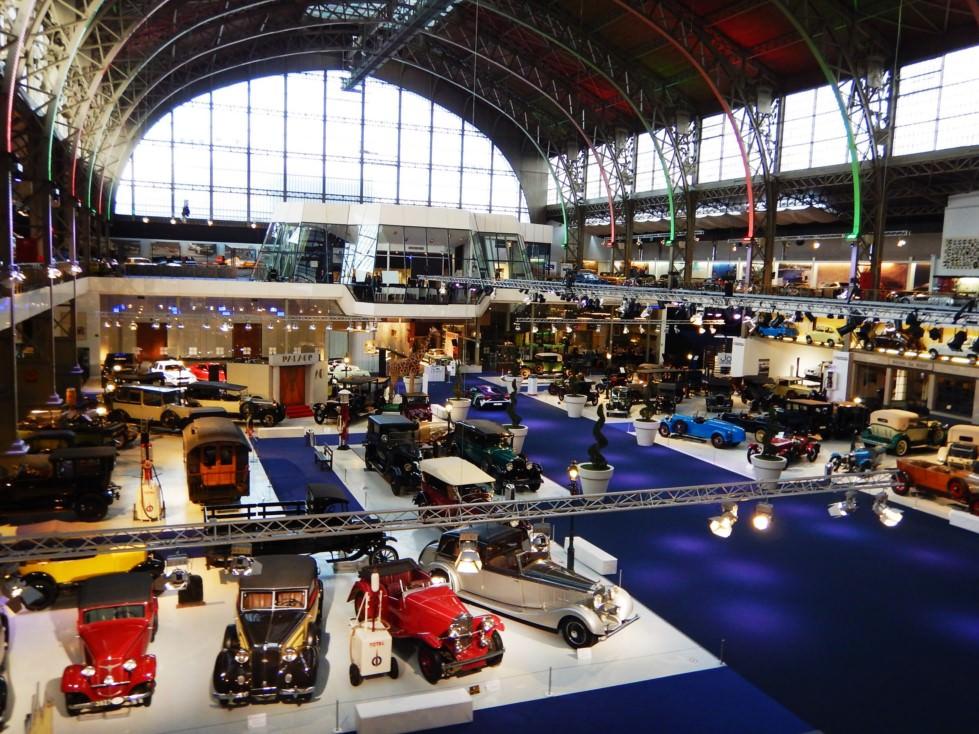 Autoworld Bruxelles 10