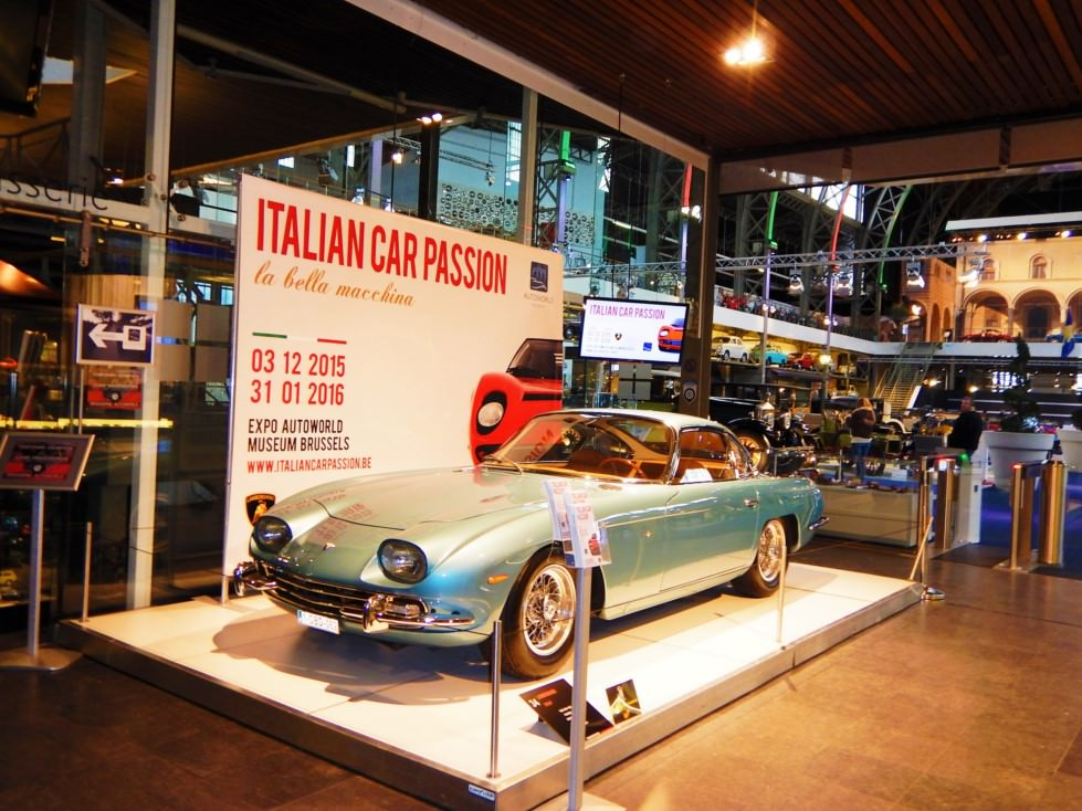 Autoworld Brussels (3)