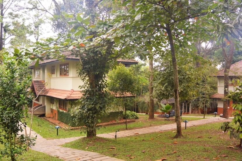 Greenwoods Resort Trekkady (13)