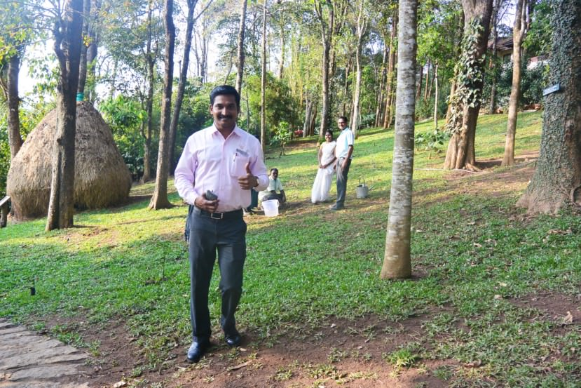 Greenwoods Resort Trekkady (7)