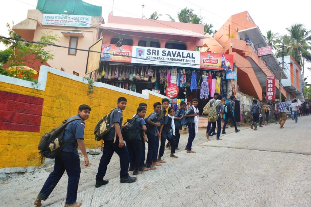 Kovalam Kerala India (15)