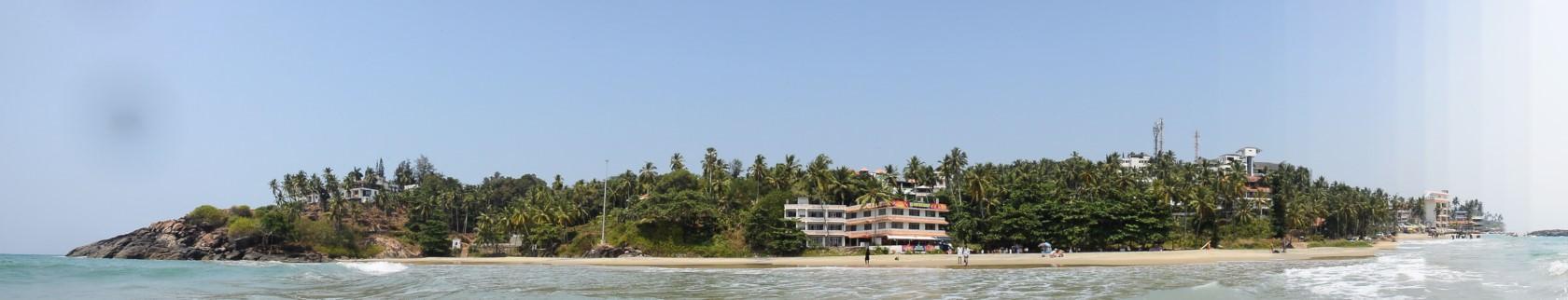 Kovalam Kerala India (2)