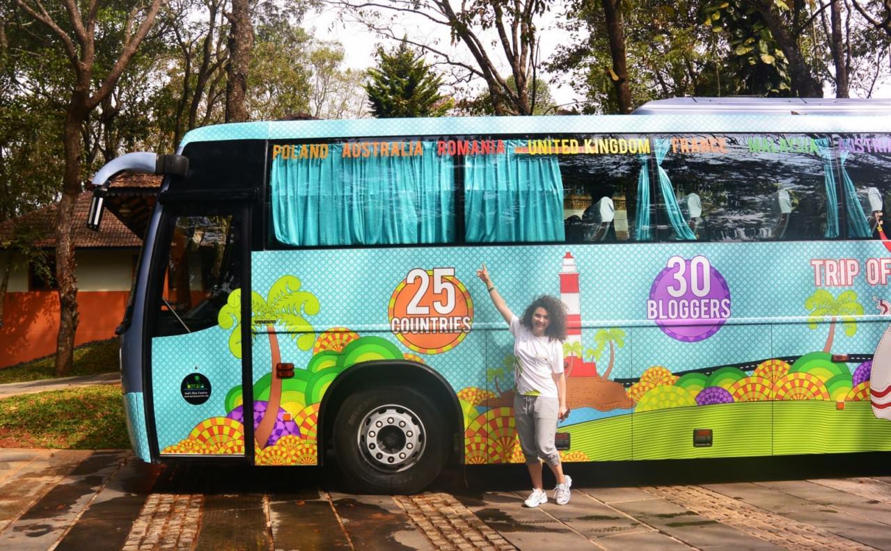 Autocarul KBE Ro 1