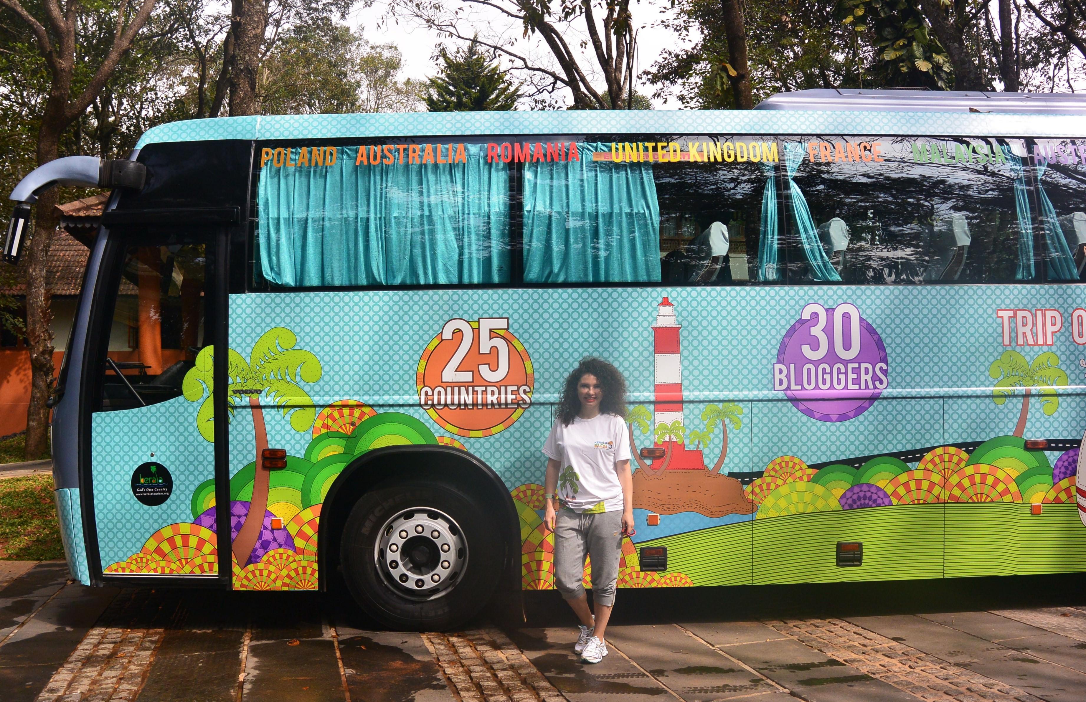 Autocarul KBE Ro