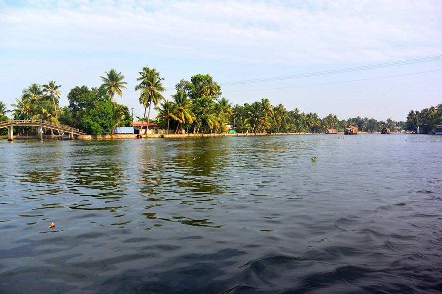 Caiac Kalypso Adventures Backwaters Kerala (2)