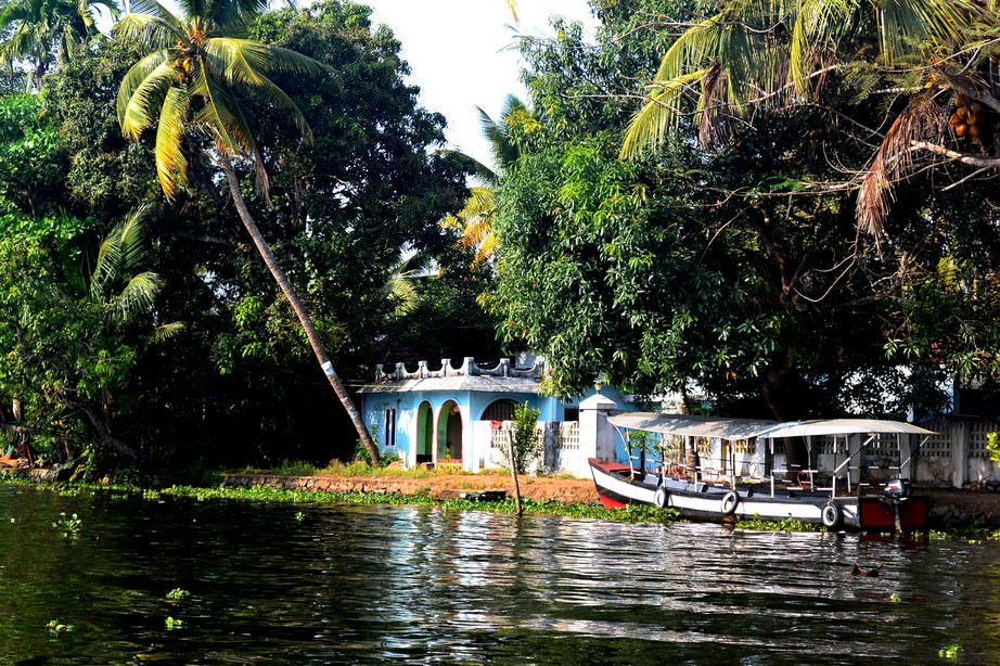 Caiac Kalypso Adventures Backwaters Kerala (4)