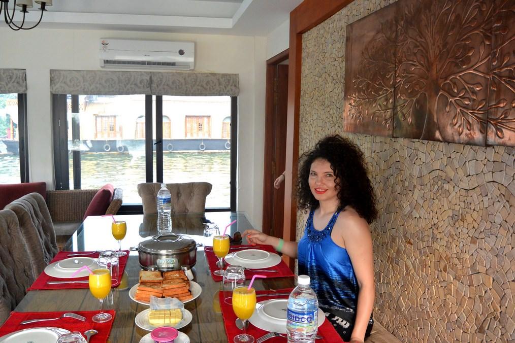 Cinamon Spice Routes Backwaters Kerala (2)