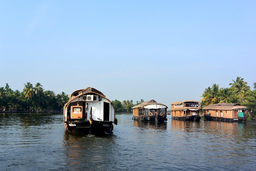 Croaziere Kerala India (17)
