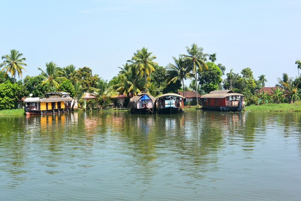Croaziere Kerala India (2)