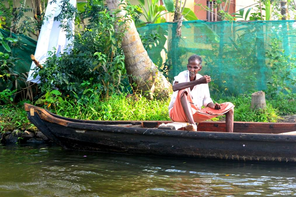 Kalypso Adventures Kayaking Backwaters Kerala (7)