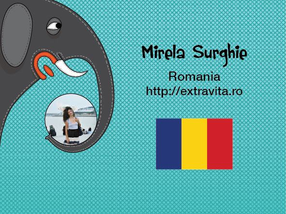 Kerala Blog Express Romania