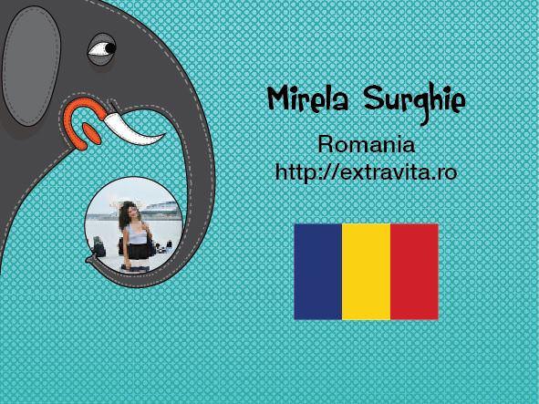 Kerala Blog Express Romania
