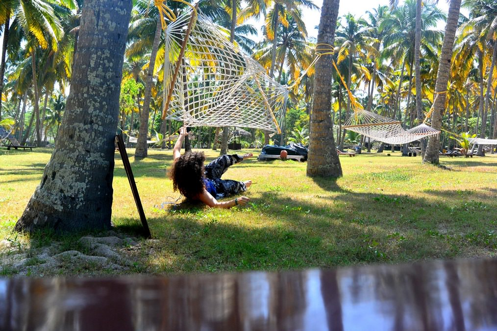 Marari Beach Resort Allapy Kerala (15)