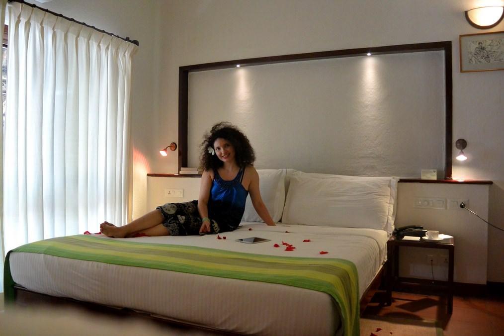 Marari Beach Resort Allapy Kerala (18)
