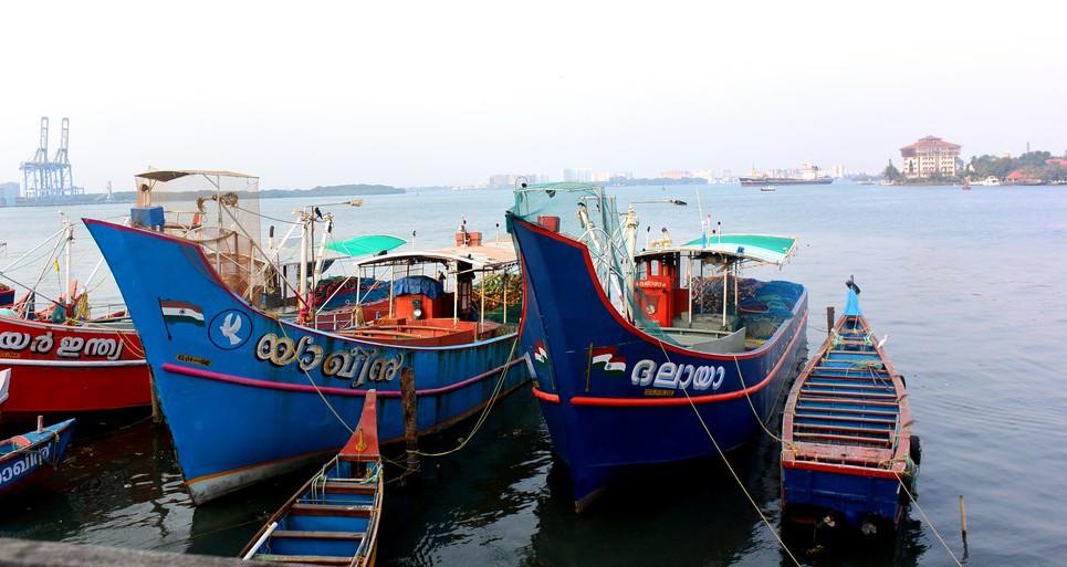 Xandari Harbour Kochi (30)