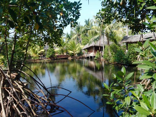 Ayurmana Spa Kerala7