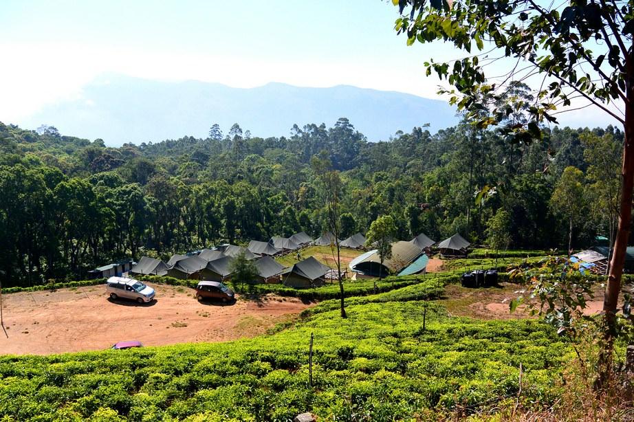 Glamping Western Ghats Kerala India (15)