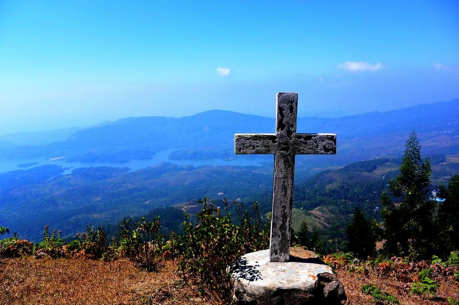 Glamping Western Ghats Kerala India (21)
