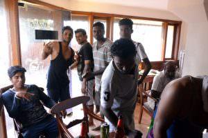 Prohibiția alcoolului in Kerala, India: cu dezlegare 1