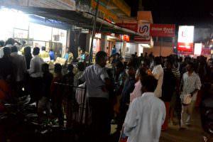 Prohibiția alcoolului in Kerala, India