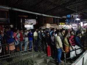 Prohibiția alcoolului in Kerala, India 6