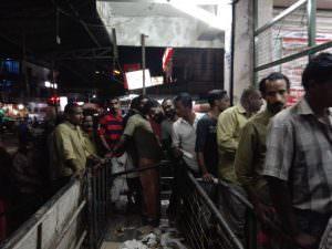 Prohibiția alcoolului in Kerala, India 5