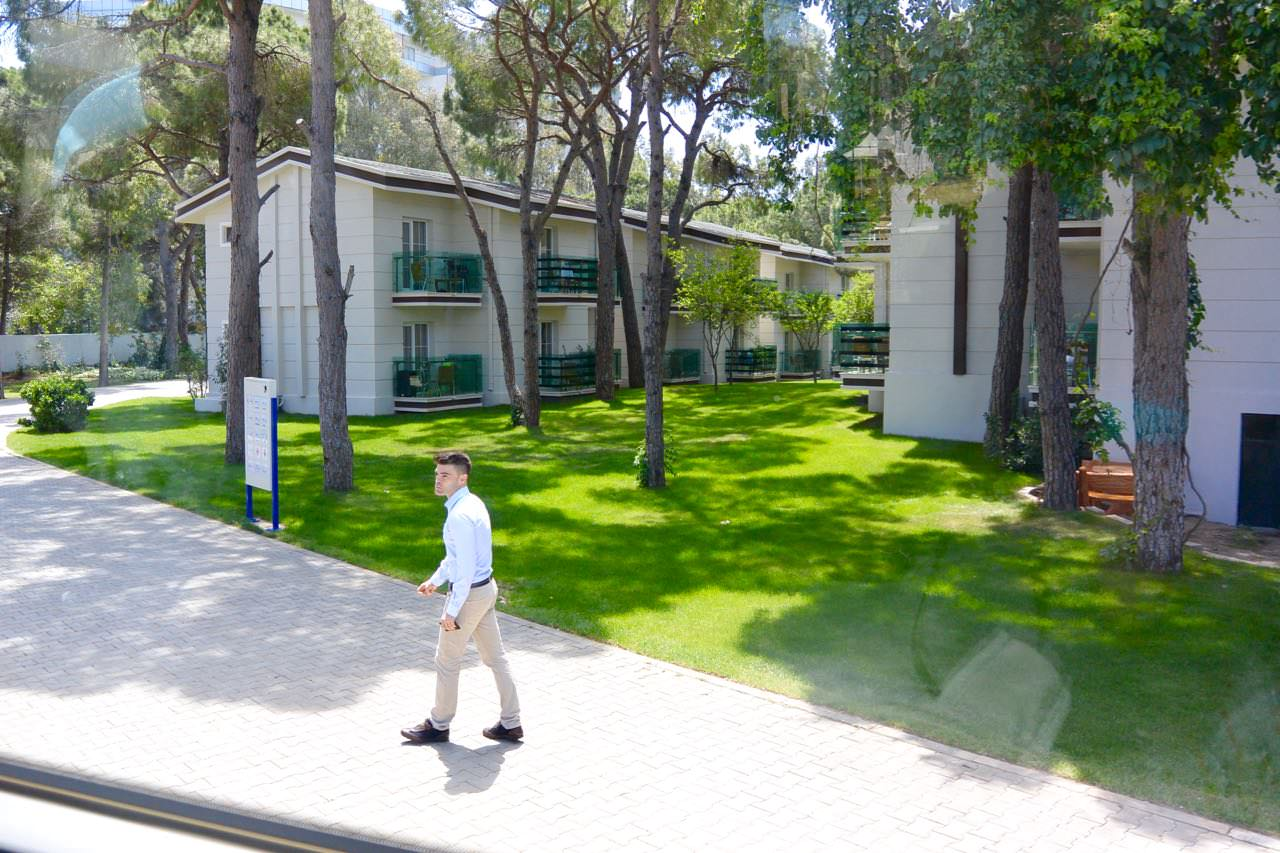 Robinson Club Masmavi Antalya22