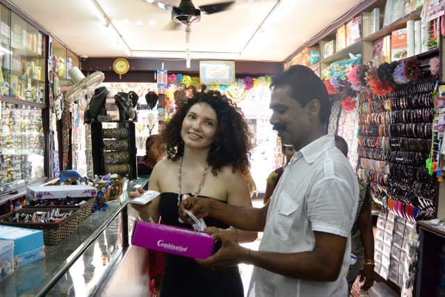 Shopping Valiyangadi Calicut Kozhikode