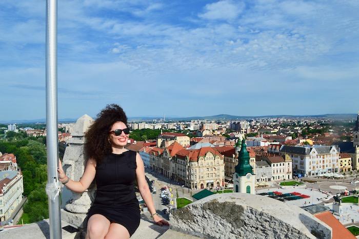Obiective Turstice Oradea