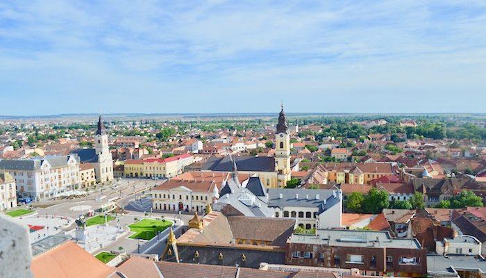 Obiective Turstice Oradea, capitala Art Nouveau în 48 de ore: mini ghid