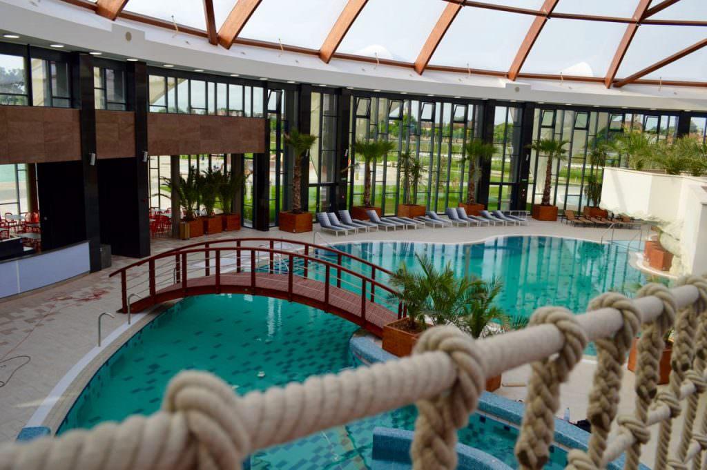 Nymphaea Oradea, mai mult decât un Aqua Parc 7