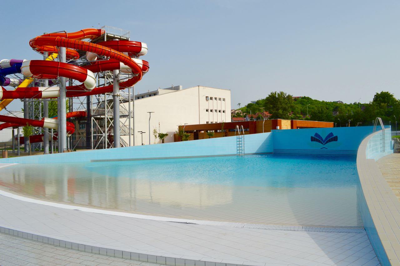 Nymphaea Oradea, mai mult decât un Aqua Parc 21