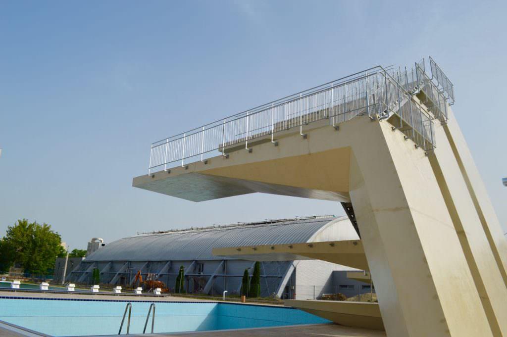 Nymphaea Oradea, mai mult decât un Aqua Parc 30