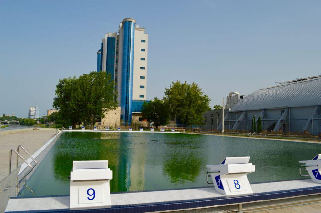 Nymphaea Oradea, mai mult decât un Aqua Parc 29
