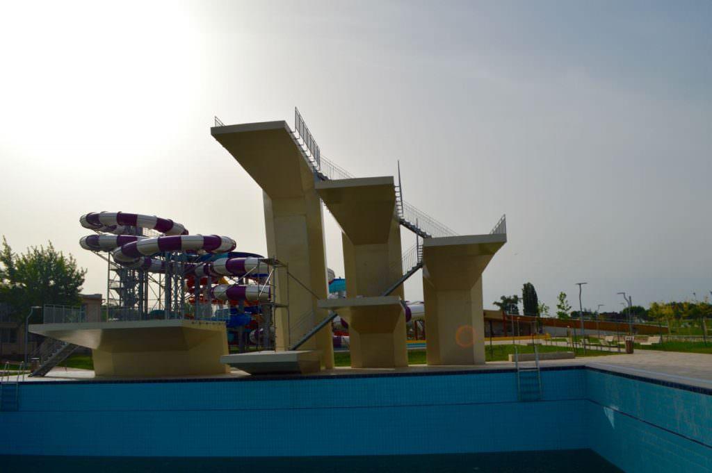 Nymphaea Oradea, mai mult decât un Aqua Parc 27