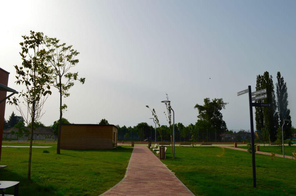 Nymphaea Oradea, mai mult decât un Aqua Parc 34