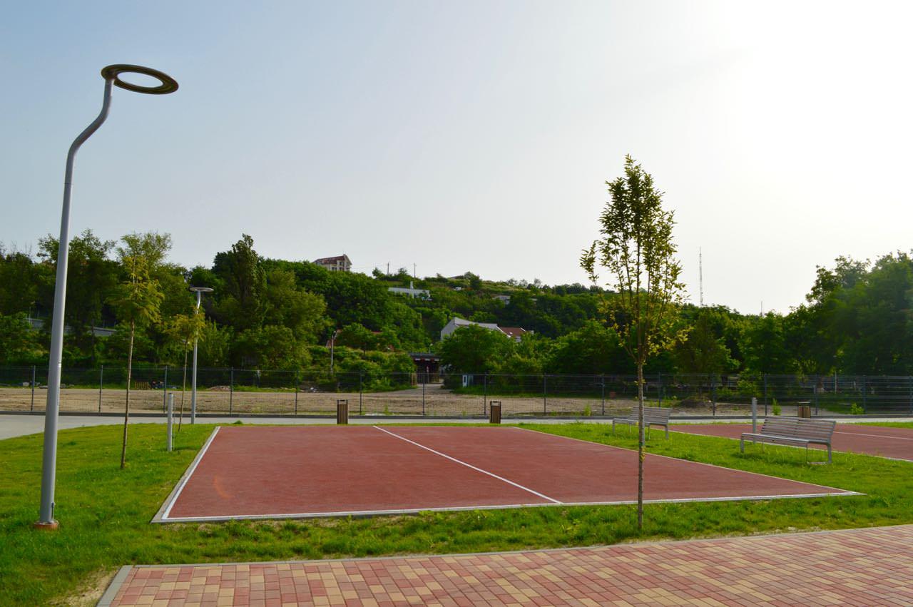Nymphaea Oradea, mai mult decât un Aqua Parc 32