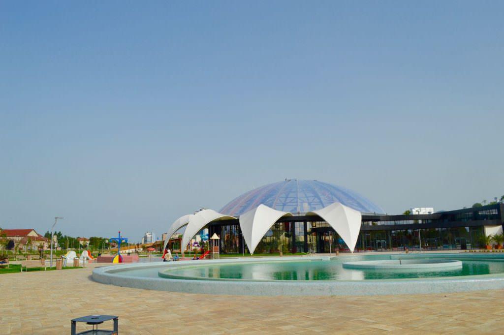 Nymphaea Oradea, mai mult decât un Aqua Parc 17