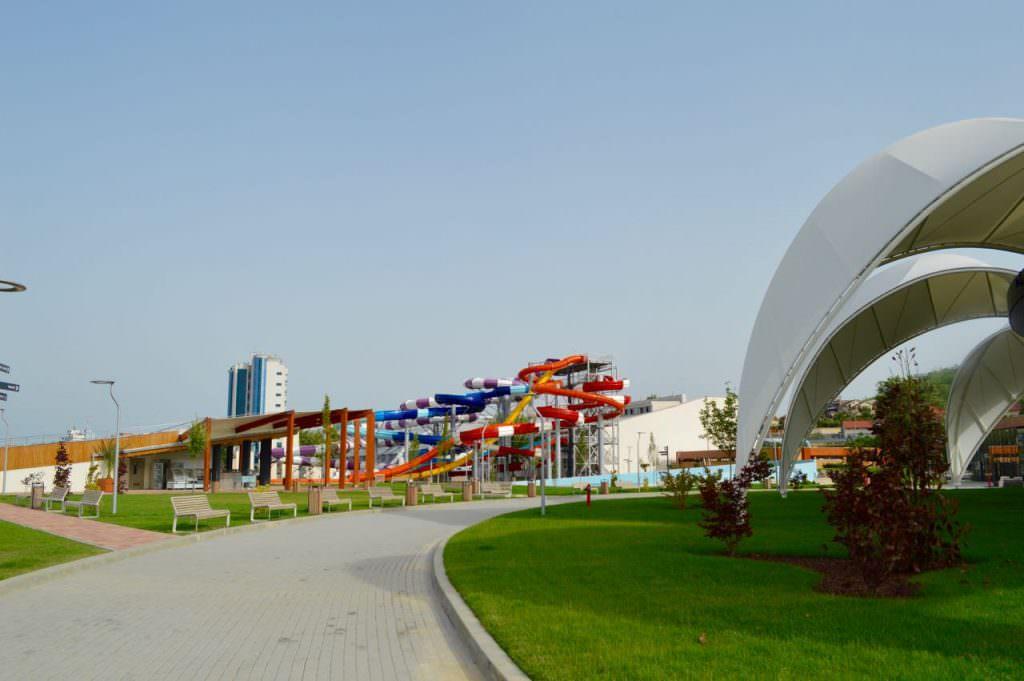 Nymphaea Oradea, mai mult decât un Aqua Parc 31