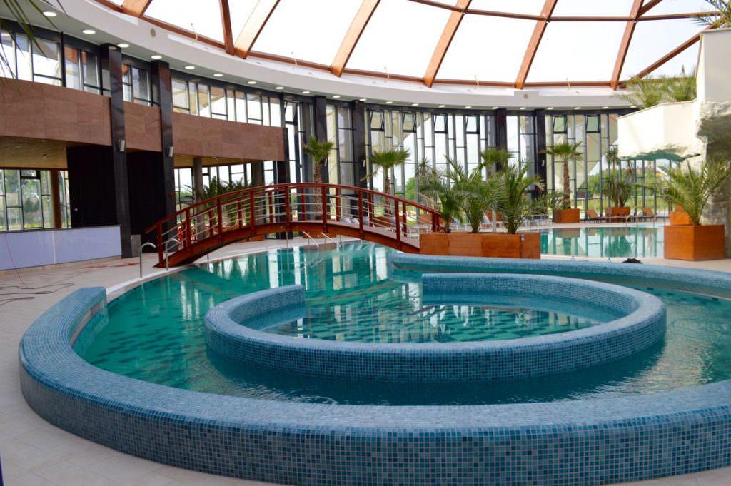 Nymphaea Oradea, mai mult decât un Aqua Parc 15