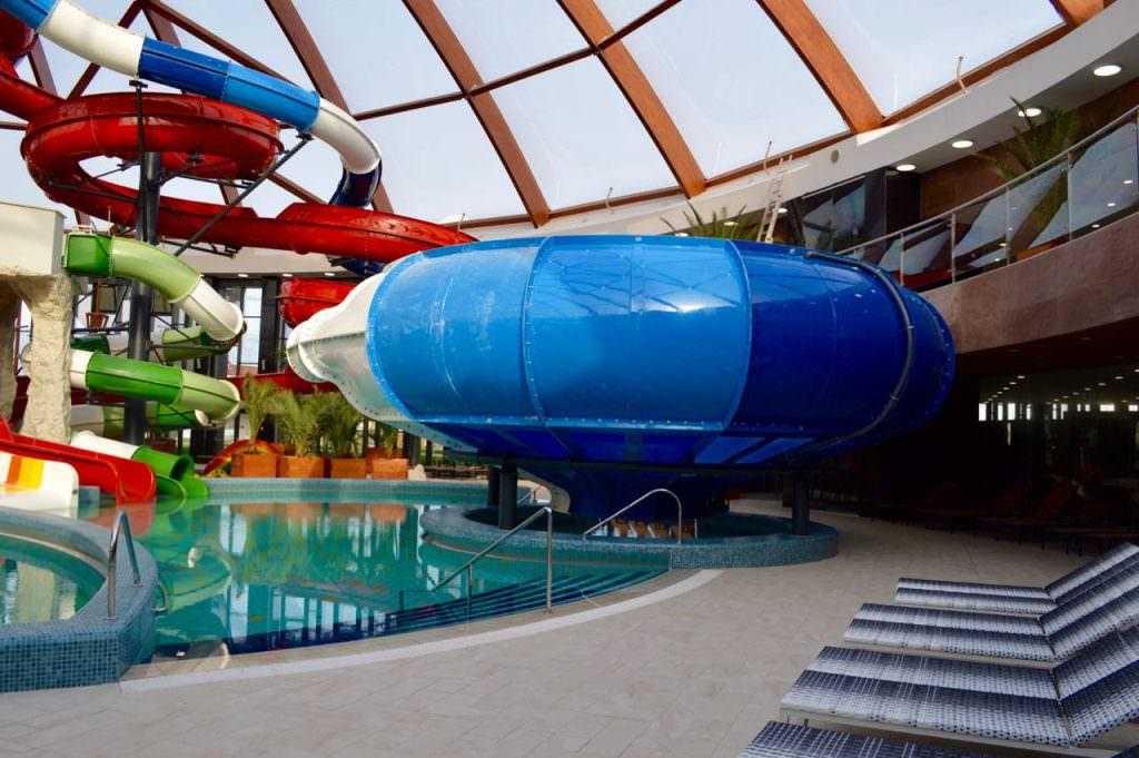 Nymphaea Oradea, mai mult decât un Aqua Parc 14