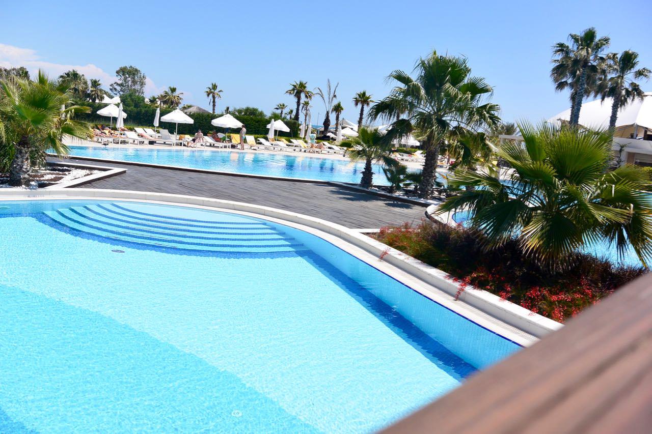 Kaya Palazzo Golf Resort19