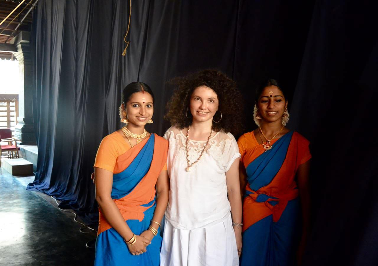 Kerala Kalamandalam Blog Express19