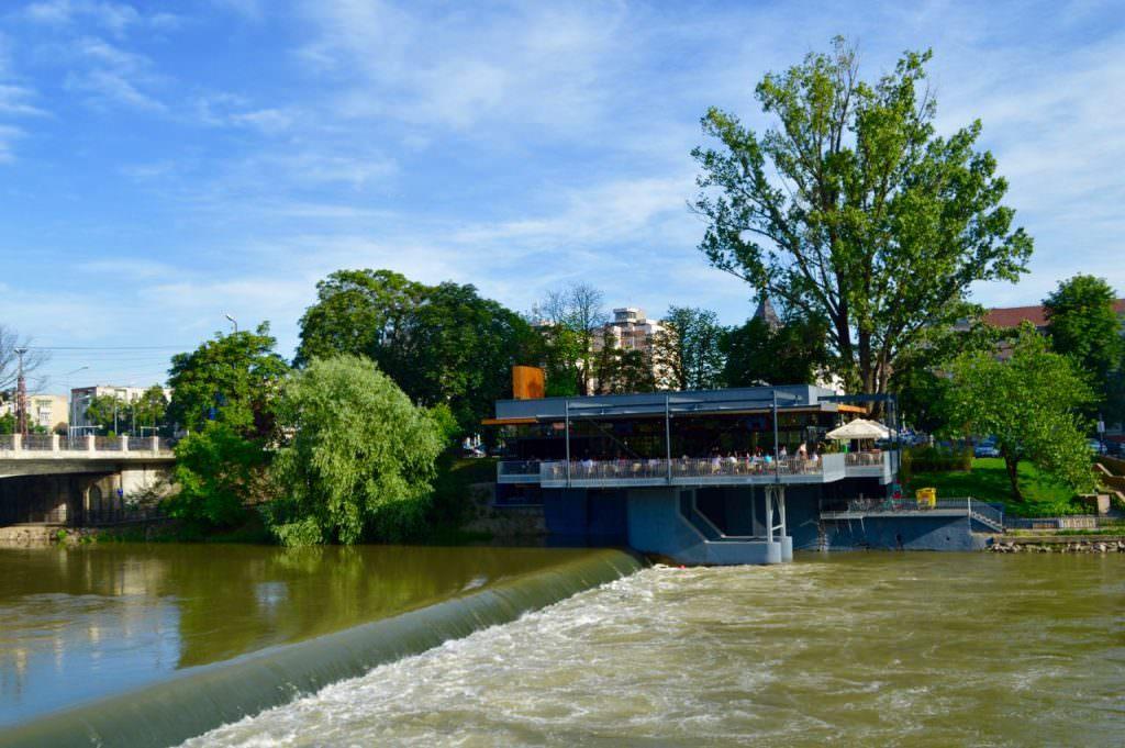 Obiective Turistice Oradea 9