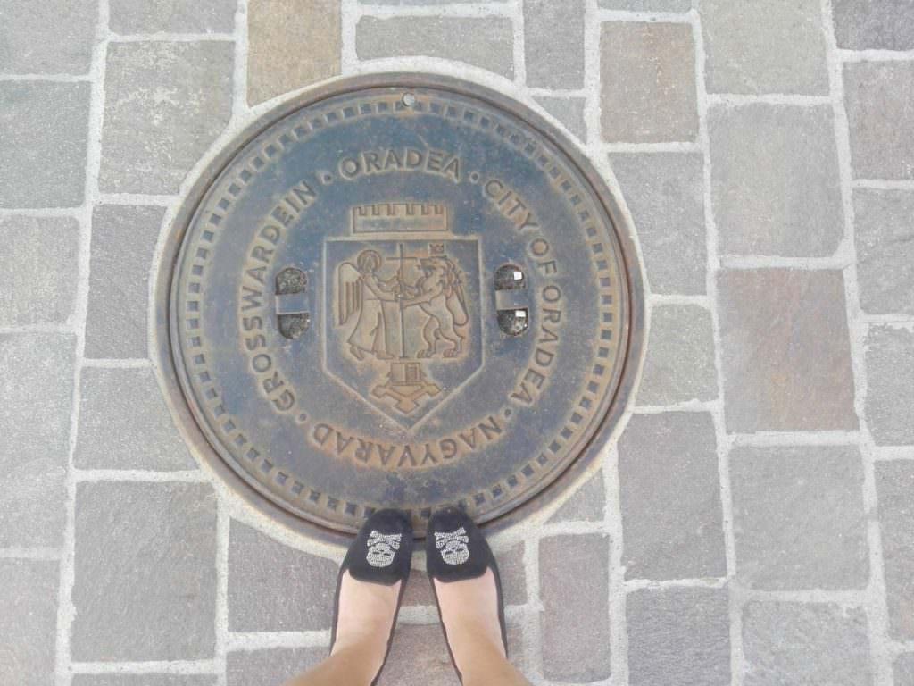Piața Unirii Oradea Obiective Turistice 2