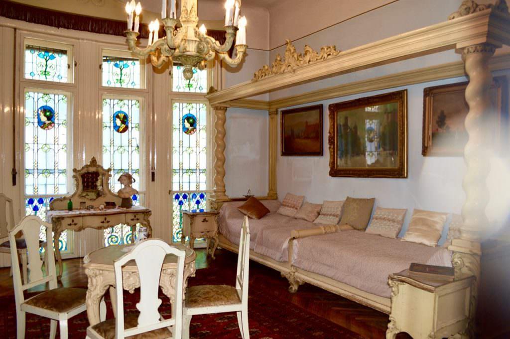 Casa Darvas Oradea Obiective Turistice 3