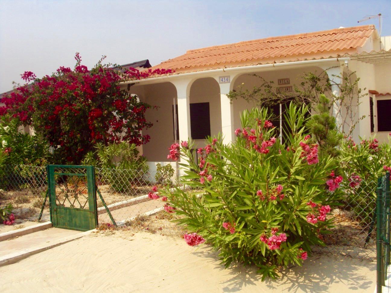 insula Armona Portugalia Algarve 2