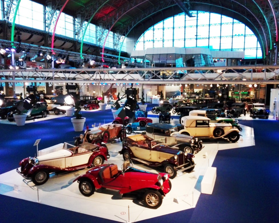 Autoworld Brussels (56)