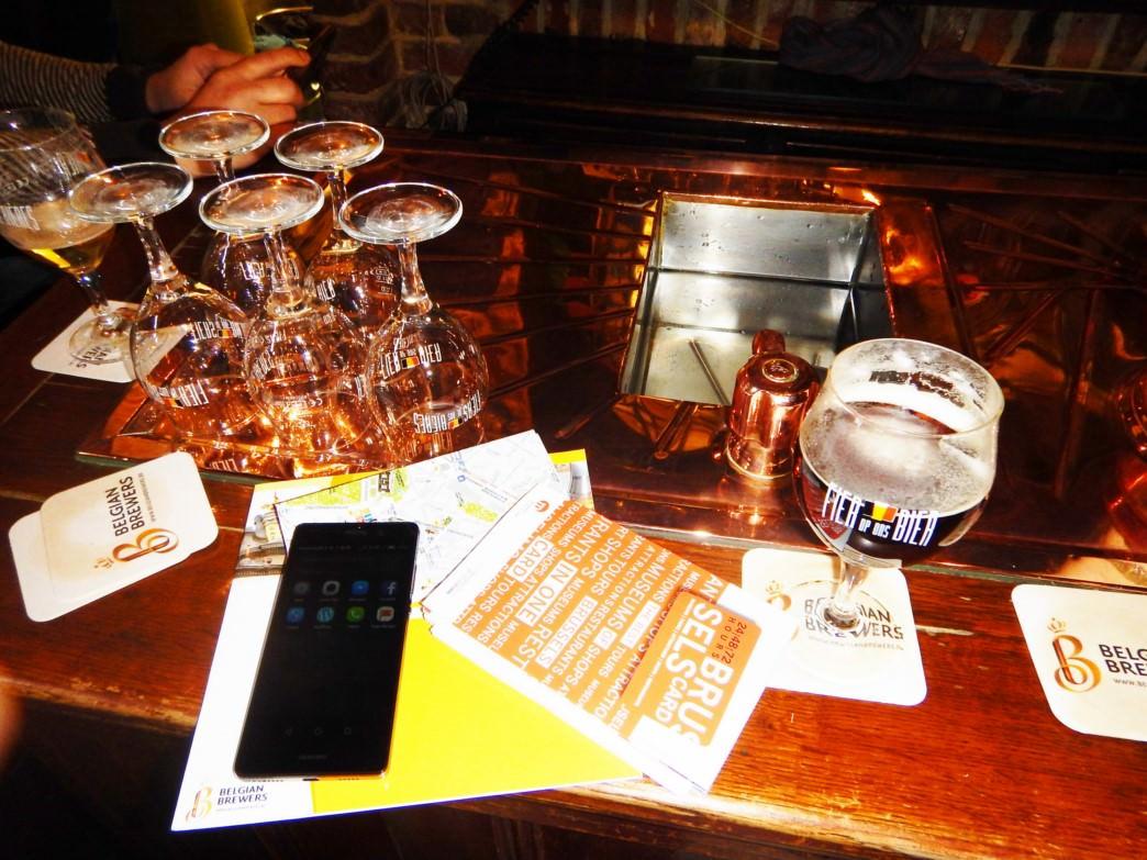 Bruxelles Bere Pub (25)