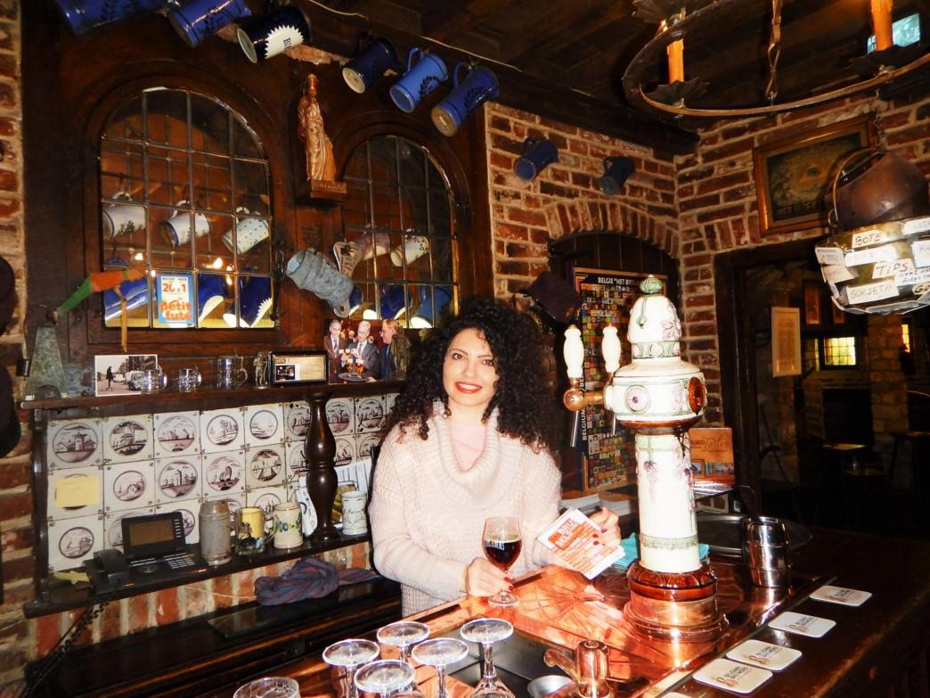 Bruxelles Bere Pub (26)